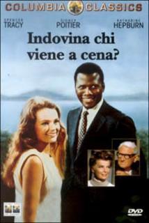 Indovina Chi Viene A Cena? (1967) DVD5 Copia 1:1 Ita Multi Sub TRL