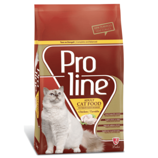 Proline Adult Cat Food Chicken 1.5Kg