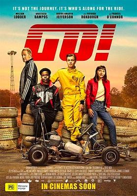 Go Karts (2020) DVD5 CUSTOM ITA ENG