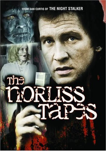 The Norliss Tapes [1973][DVD R1][Latino][NTSC]