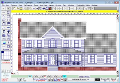 Home Plan Pro 5.6.3.1 + Portable