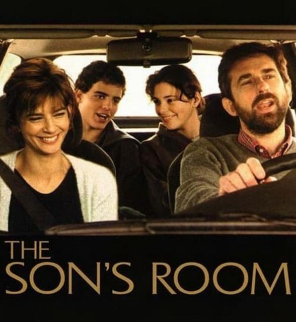 ვაჟიშვილის ოთახი / The Son's Room (La stanza del figlio) / vajishvilis otaxi