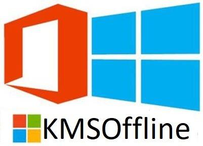 KMSOffline x64 (Windows & Office Activator) | Technical Dunya
