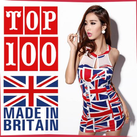 VA - The Official UK Top 100 Singles Chart 18 June (2021)