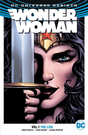 Buy Wonder Woman, Volume 1: The Lies from Amazon.com*