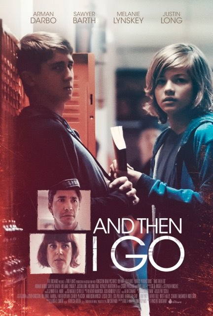 Wtedy im pokażę / And Then I Go (2017) PL.WEB-DL.XviD-KiT /  Lektor PL