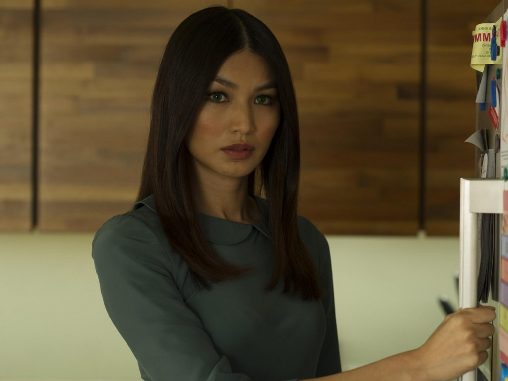 astrid leong crazy rich asian, gemma chan