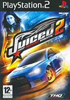 [PS2] Juiced 2 Hot Import Nights (2007) FULL ITA