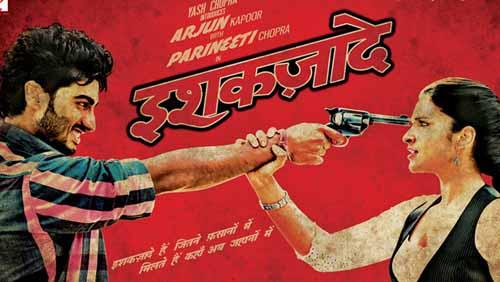 Ishaqzaade (2012) full movie download