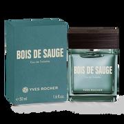 Eau de Toilette-Bois De Sauge 50ml