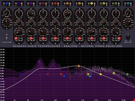 Schaack Audio Technologies AnalogQ 1.1.2 (x64)