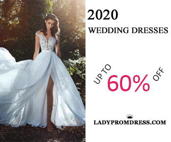 best wedding dresses on ladypromdress.com