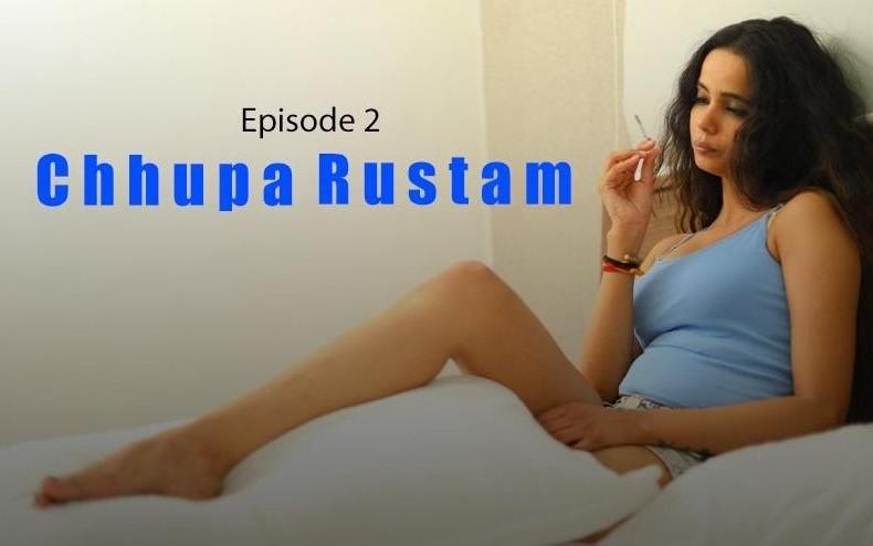 18+ Chhupa Rustam (2020) S01E2 Hindi Web Series 720p HDRip 200MB Download