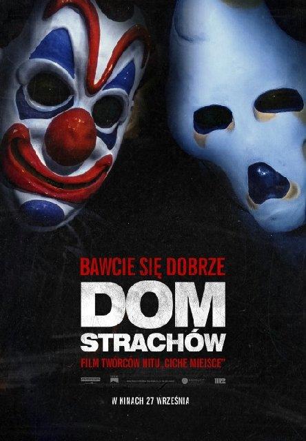 Dom Strachów / Haunt (2019) MULTi.1080p.BluRay.Remux.AVC.DTS-HD.MA.5.1-fHD / POLSKI LEKTOR i NAPISY