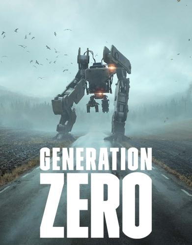 Generation Zero [Update 1] RePack by xatab