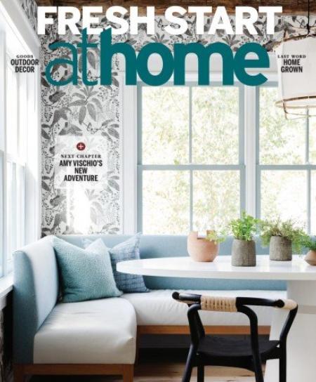 athome Magazine - March/April 2021
