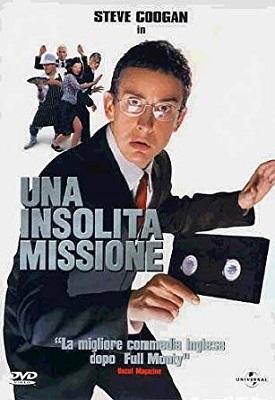 Un'insolita missione (2001) DVD9 COPIA 1:1 ITA ENG FRE GER SPA