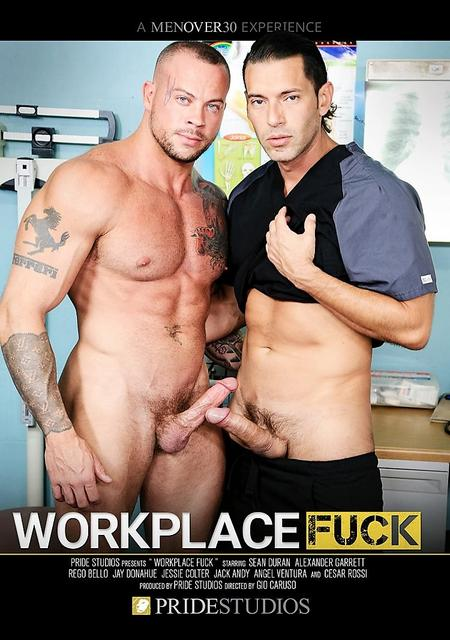 Workplace Fuck