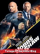 Hobbs And Shaw 2019 720p Hdrip Telugu Dubbed Movie