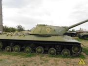 Советский тяжелый танк ИС-3, Парковый комплекс истории техники им. Сахарова, Тольятти DSCN4040