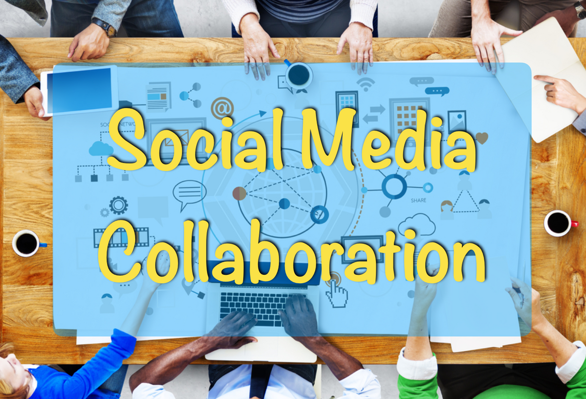 Use Social Media Collaboration To Maximize Brand Presence