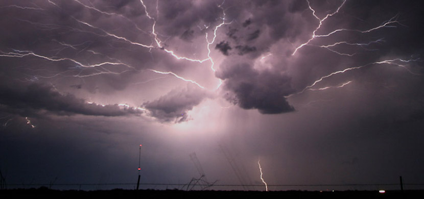 10 lesser known impacts of climate change More Murders More Lightning Messed Up Marine Sounds Bumpier Plane Rides