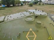 Советский тяжелый танк ИС-3, Парковый комплекс истории техники им. Сахарова, Тольятти DSCN4158