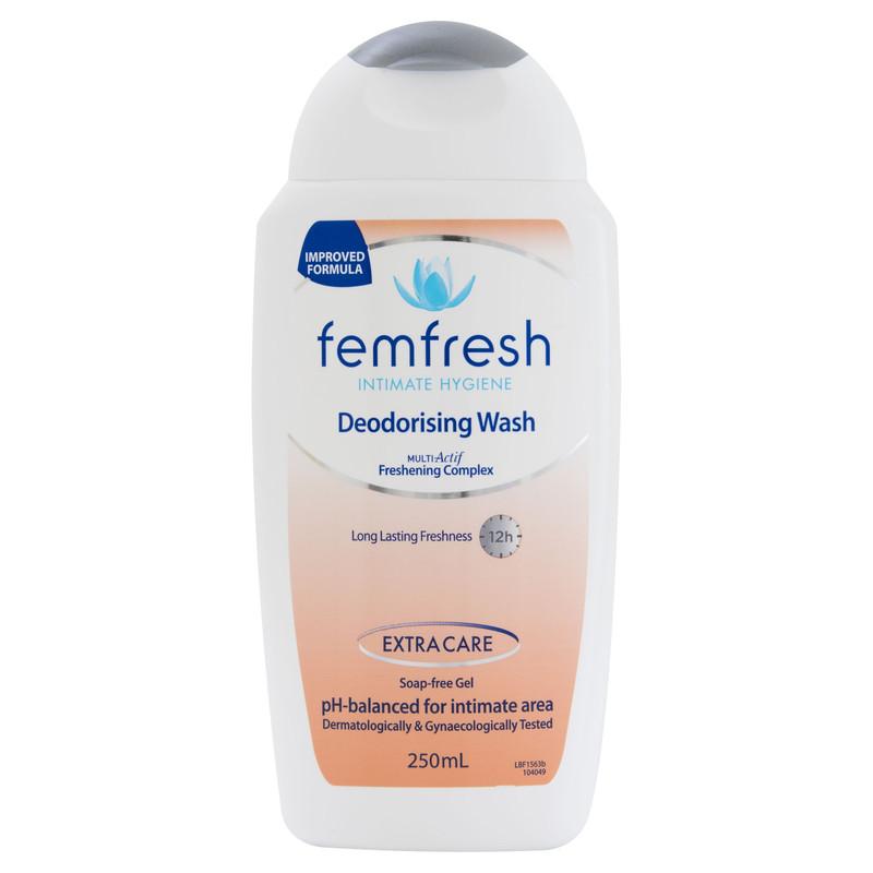 Femfresh Deo wash 250ml
