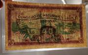 40 céntimos Consejo de Asturias y León, 1937 IMG-20190521-222126