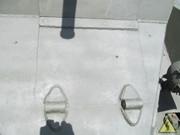 Советский легкий колесно-гусеничный танк БТ-7, Музей истории Дальневосточного военного округа. Хабаровск BT-7-Khabarovsk-107