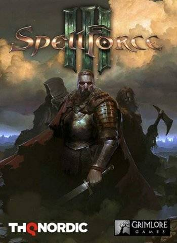 SpellForce 3: Soul Harvest - GOG