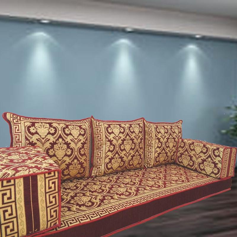 Arabic Majlis Floor Sofa Seating