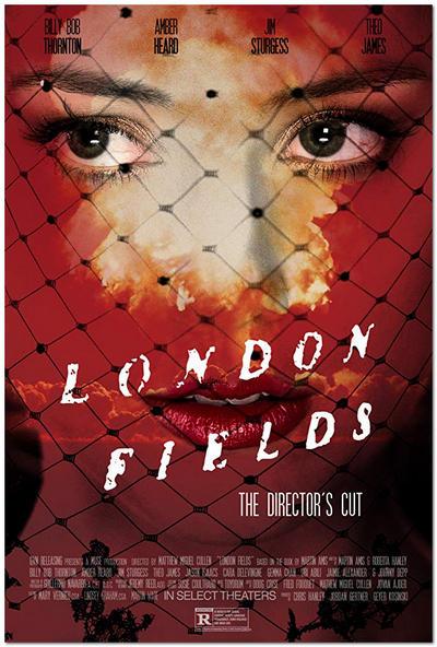 London Fields (2018) Hdrip Xvid Etrg