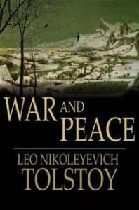 Thoughts on: War & Peace: Book 2 – Part 3