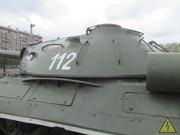 Советский тяжелый танк ИС-3, Сад Победы, Челябинск IMG-9893