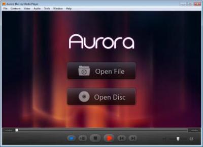 Aurora Blu-ray Media Player 2.19.4.3289 Multilingual