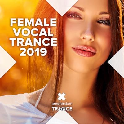 VA - Female Vocal Trance (2019)
