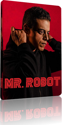 Mr. Robot - Stagione 4 (2019)[1/13].mkv HDTV AC3 H264 1080p ITA