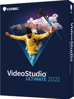 Corel VideoStudio Ultimate 2021 v24.0.1.260 - Ita