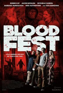 film Blood Fest streaming vf
