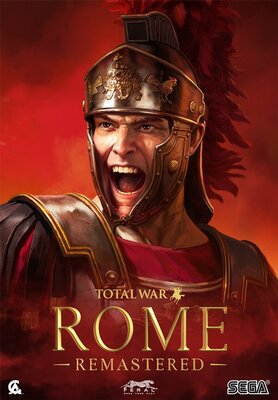 Total War: ROME REMASTERED (2021) Multi - FULL ITA