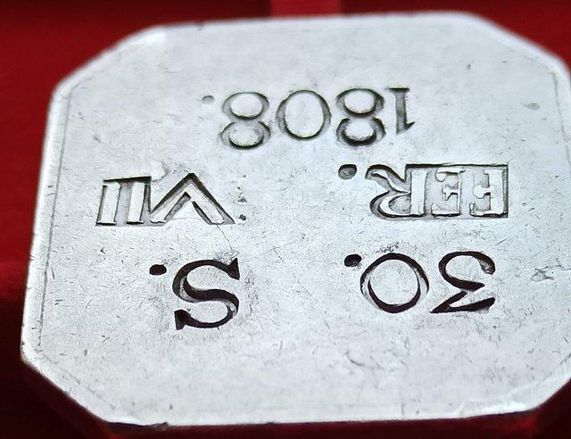 30 sous de 1808 octagonal de Mallorca IMG-20201124-103852