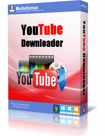 MediaHuman YouTube Downloader 3.9.9.55 (0205) (x64) Multilingual