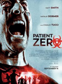 film Patient Zero streaming vf