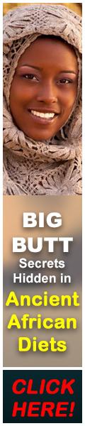 Unleash Your Bigger Butt