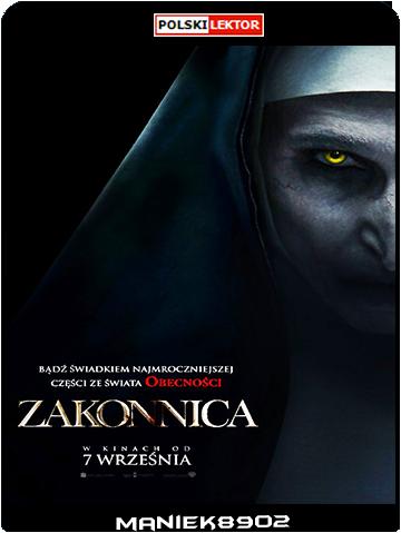 Zakonnica / The Nun (2018)