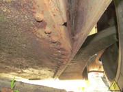 Советский легкий колесно-гусеничный танк БТ-7, Музей истории Дальневосточного военного округа. Хабаровск BT-7-Khabarovsk-288