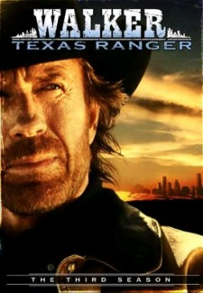 Walker, Texas Ranger - Saison 8