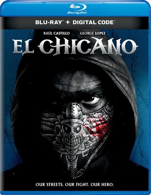 El Chicano (2018) Bluray Untouched 1080p AC3 iTA DTS-HD MA AC3 ENG AVC