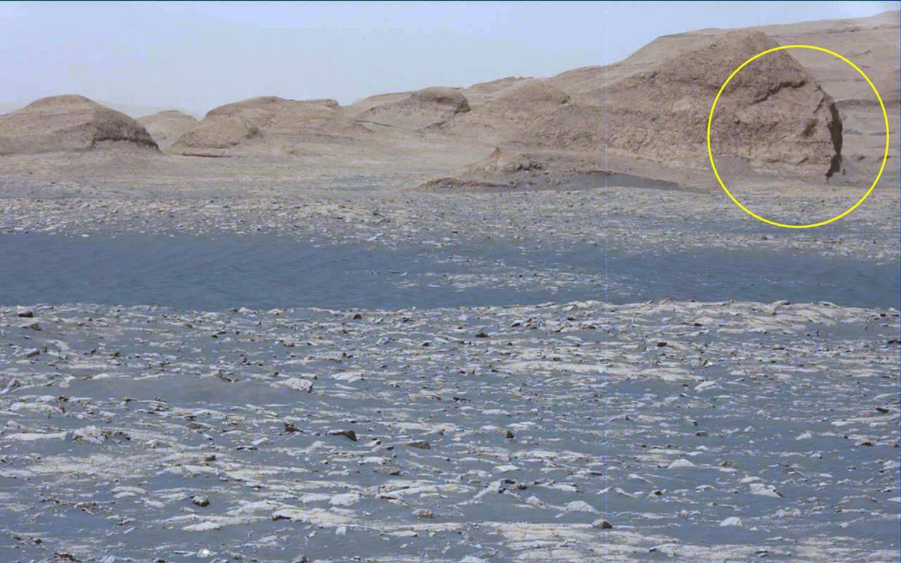 """Perseverance"" Rover (Mars - krater Jezero) : Novih 7 MINUTA TERORA  - Page 3 7"
